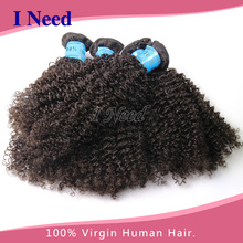 londa hair products color brazilian kinky curly 100% human hair extension information