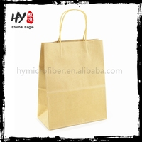 New design samll mailing kraft paper bag with great price