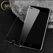 9H Anti-Fingerprint Tempered glass screen protector for Apple iPhone 7 7 plus Ultra thin display protective film