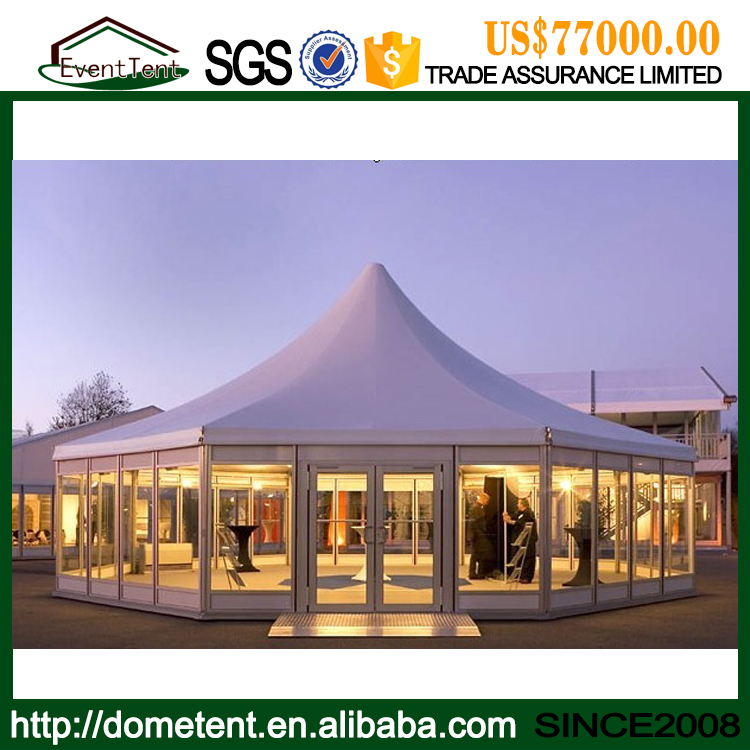 Mongolian Yurt / Yurt Tent Luxury Mongolian / Yurt Tent For Sale