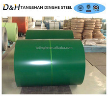 RAL 6016 Turquoise Green Color Coated PPGI +AZ Steel Sheet