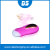 2016 New design Multifunctional Silicon facial cleansing massage brush,face clean brush,Electric Facial Cleaner