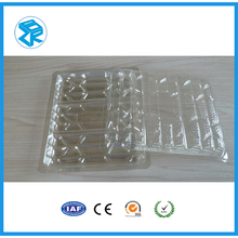 Manufacture blister perforated plastic trays plastic injection molding tray