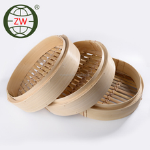 family use mini bamboo steamer basket dim sum bamboo steamer