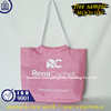 OEM Oxford Hand Bag Fashion cheap tote custom reusable folding shopping bags