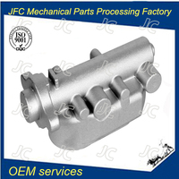OEM Auto & Motorcycle Spare Precision Casting Parts Manufacturer