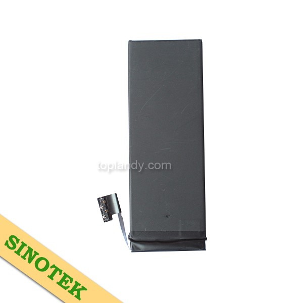 SINOTEK brand new 1560mah replacement mobile phone battery for iPhone 5s