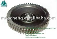 timing gear for HOWO truck spare parts