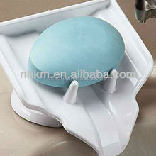 Wholesale-Waterfall Soap Saver,Plastic Soap Holder/Soap Saver/Soap Dish