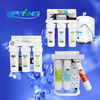 CE water filter reverse osmosis system water purifier