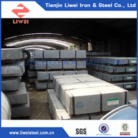 2014 Good Quality New Work Hardening Manganese Steel Plate