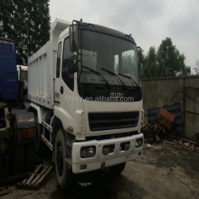 VOLVO NISSAN Made in Japan used dump truck 20 ton Japan's original for sale