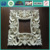 Liquid polyurethane artifical wood foam art decoration products