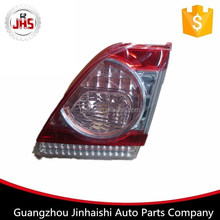 In Stock Auto Tail Light Used for Corolla 81581-12180