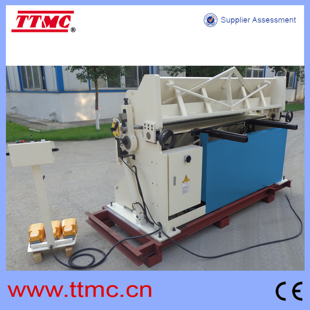 HW1220x3.5 A TTMC movable control panel hydraulic bending machine