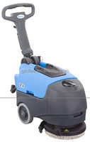 Floor scrubber Gadlee G25/cleaner/automatic/electric/walk-behind/industrial/commercial/cleaning machine/CE/compact