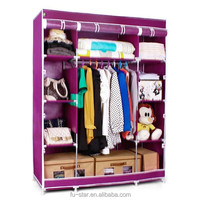 S7 portable bedroom closet wardrobe cabinets storage closet organizers folding wardrobe ikea bedroom furniture prices