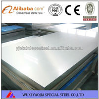 Widely used t304 stainless steel properties plate for sale