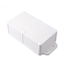 Outdoor industrial project waterproof enclosure ip68 plastic watertight weather monitor case