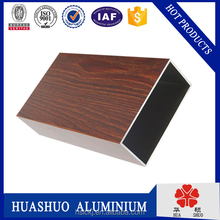extruded aluminium box for electronics