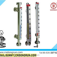 UHZ 99 Dongrun Magnetic Tank Level