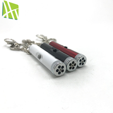 High Quality 5 in 1 Red 5 Watt Laser Pointer