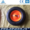 high quality Pneumatic Tyre balloon wheels for beach cart