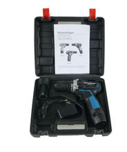 Hand Drill Mini Machine Electric Cordless Drill with 12V Lithium Battery