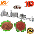 Factory direct supply Aquaculture fish feed machinery