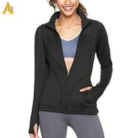 women cotton goretex jacket hunting jacket for sports
