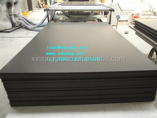 light weight cheap vacuuming forming PVC sheet and pvc board pvc plate