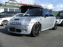 2004 MINI CooperS RHD 1600CC 6Speed A/C P/S P/W 4passenger
