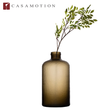 CASAMOTION Mosaic Amber Function Giant Vase Made In China