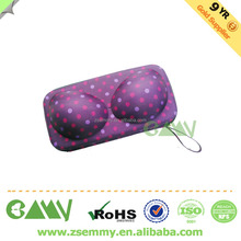 wholesale Travel underwear bra cases for big bra cute travel bra bag for girls