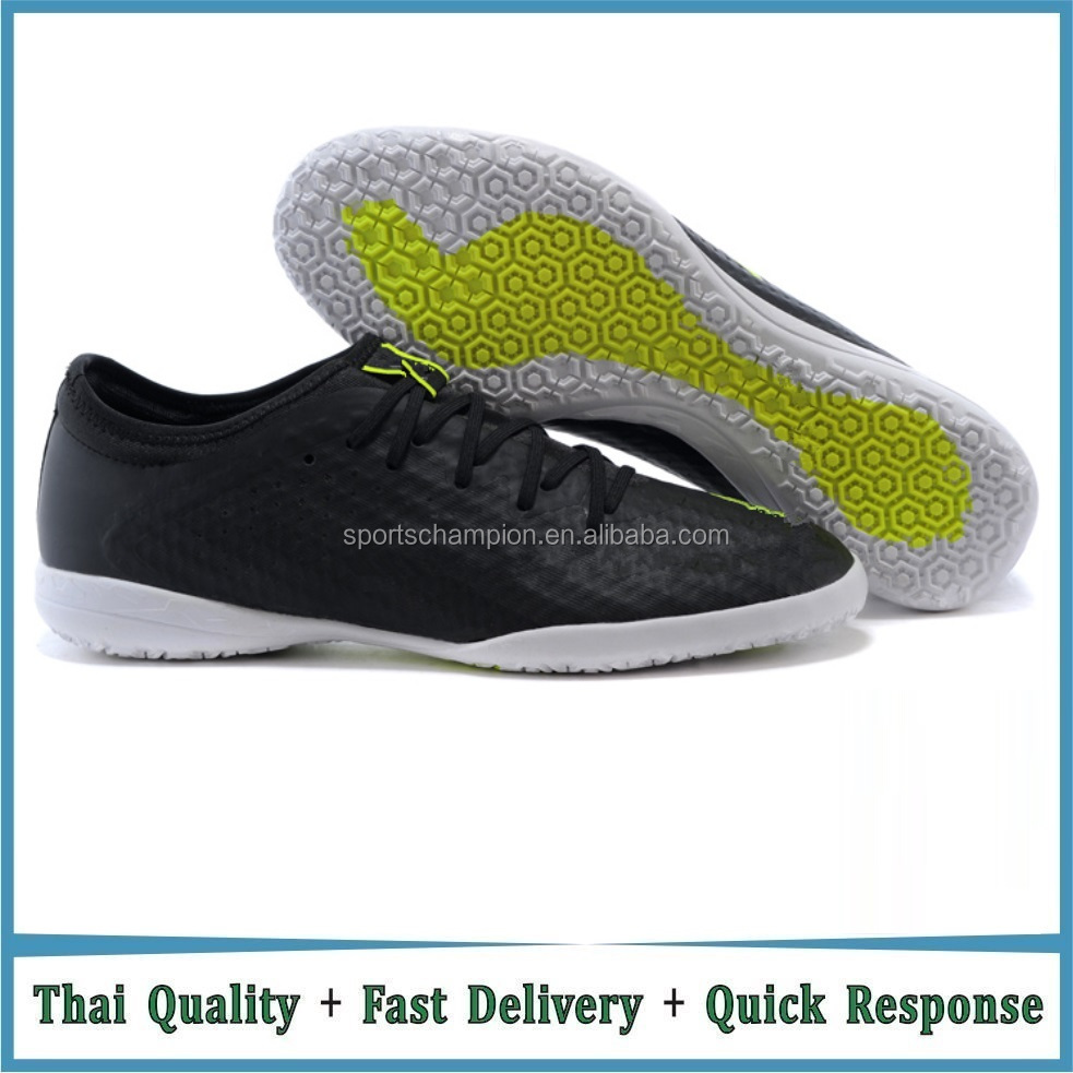 soccer shoes high ankle / cheap soccer shoes / shoes soccer