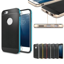 2016 Big Discount Durable Slim Armor Mobile Phone Case For iPhone 6 5.5 inch (seven color)