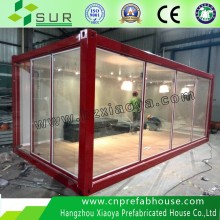 Favorites Compare flat packed container modular house with glass