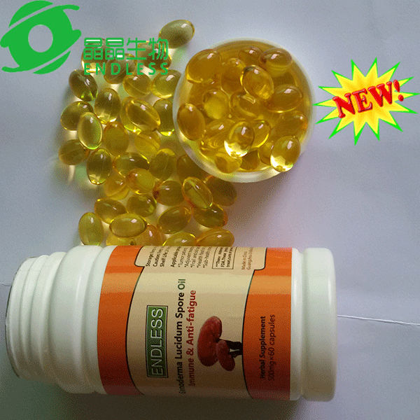 homeopathic medicines reishi mushroom blood circulation capsules