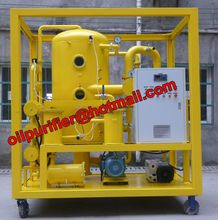 Newly Double Vaccum Chamber High Voltage Transformer oil Filtration Plant (for 550 KV, 750 KV, 800KV Transformer)