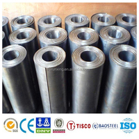 Wholesale x-ray protection 2mm thick lead sheet