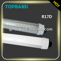 led tube light parts