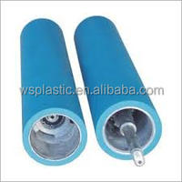 Lamination Polyurethane Rubber Rollers at best price