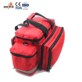travel home camping car pocket factory supply first aid kit made in china