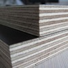 Two Times Hot Press Bamboo Plywood