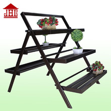 Foshan JHC garden decoration/ tall flower stand/ plant stand