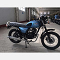 125cc cheap stock cafe racer motorcycle