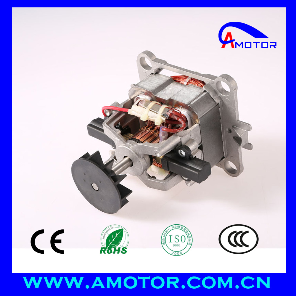 High-quality 230V AC 50Hz Motor with cooling fan chopping and mixing juice extractor motor
