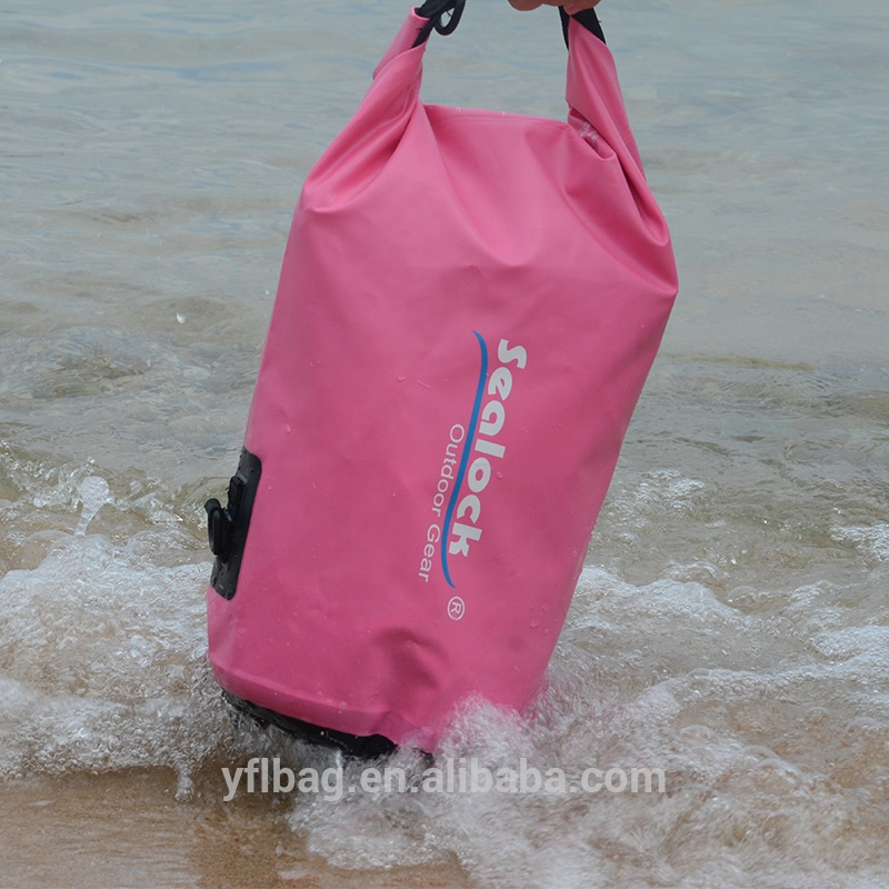 Sealock Drysak bag waterproof dry bag for swim