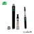 Ecig vaporizer wholesale price 1100mah big battery capacity evod twist battery