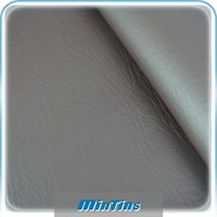 Eco-friendly PVC Synthetic artificial leather car seat fabric